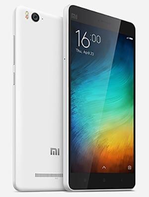 Xiaomi Mi4c lingua italiana