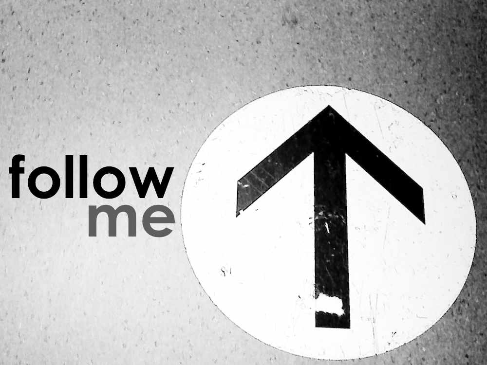Chi non mi segue su Instagram?