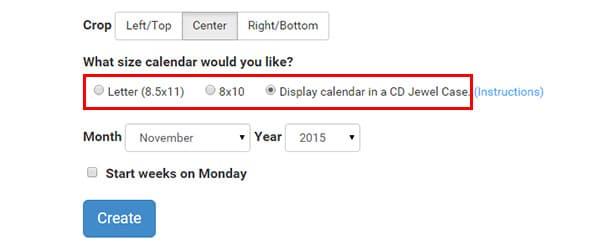 Come Creare Un Calendario Personalizzato.Come Creare Un Calendario Personalizzato