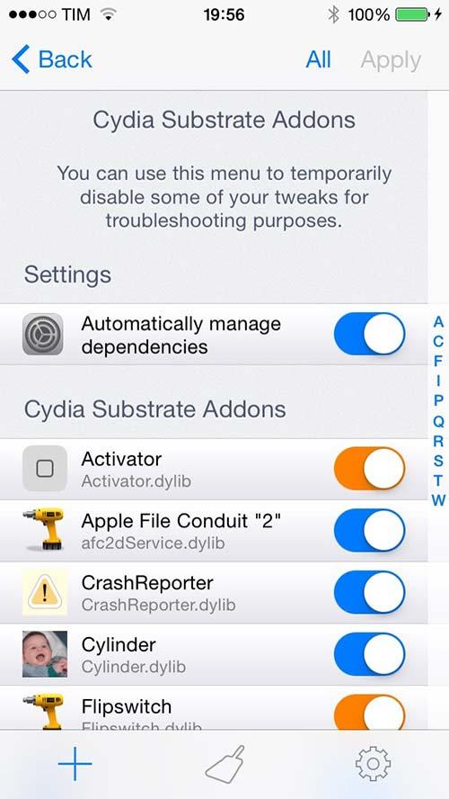 iCleaner Pro iOS 9 60
