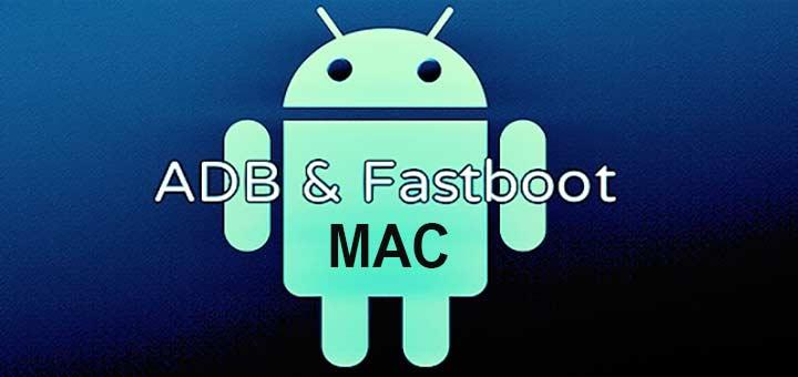 ADB e Fastboot su Mac