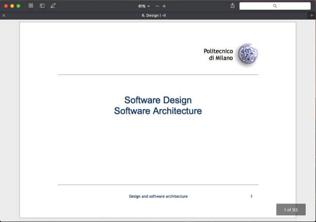 PDF Expert per Mac 2