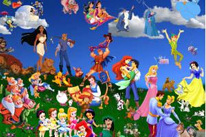 foto in cartoni animati