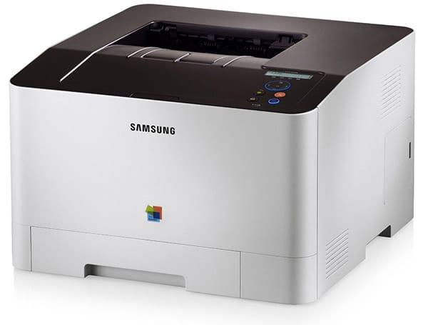 stampante Laser colore brother hl