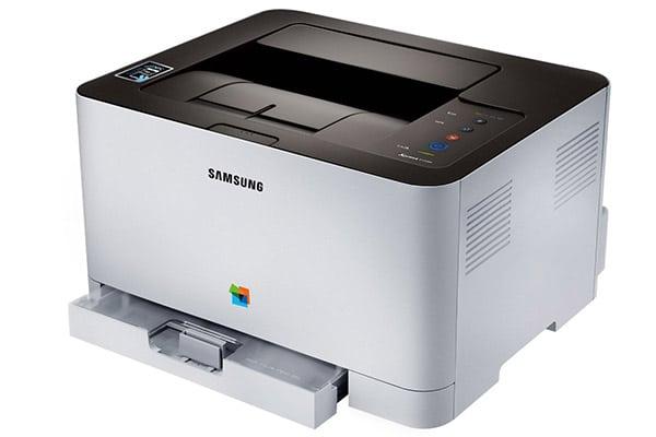 stampante Laser colore samsung