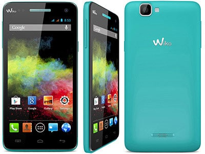 Root su Wiko Rainbow 1