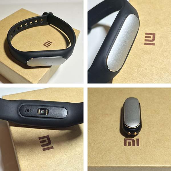 Xiaomi Mi Band 1S 5