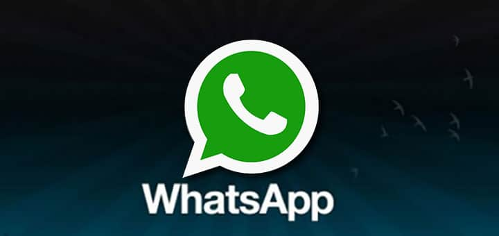 WhatsApp su PC 1