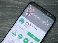 root Galaxy S8 con Magisk