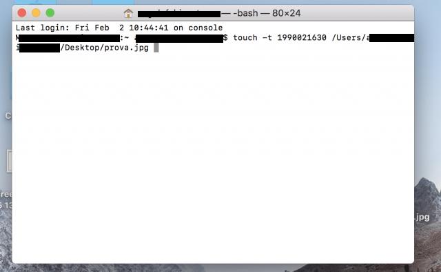 modificare data creazione file 2