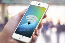 Connessione automatica WiFi