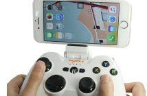collegare controller di gioco ad iPhone e iPad