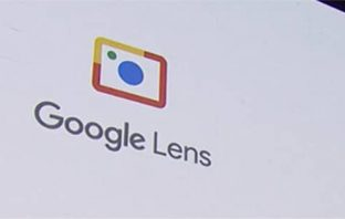 Google Lens su iPhone