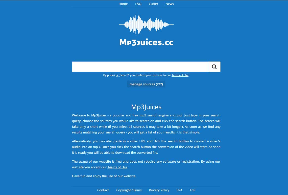 Musica gratis mp3 download i migliori siti for I migliori download