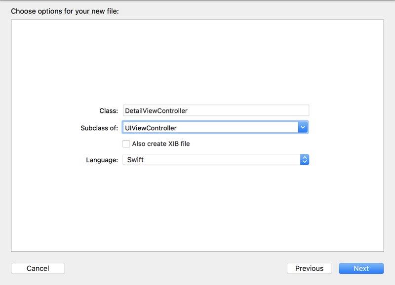 Creare App iOS con Swift – Progetto 1 Parte 3 - 1