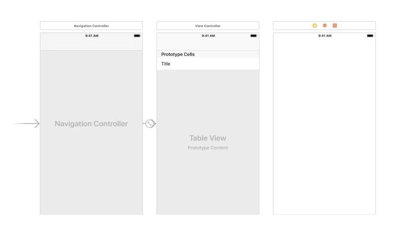 Creare App iOS con Swift – Progetto 1 Parte 3 - 2