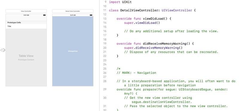Creare App iOS con Swift – Progetto 1 Parte 3 - 7