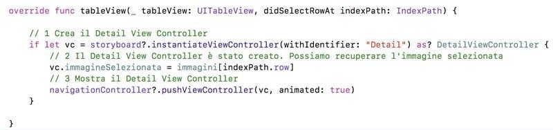 Creare App iOS con Swift – Progetto 1 Parte 3 - 11
