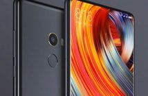 screenshot su Xiaomi Mi Mix 2s