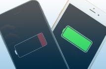 prestazioni batteria iPhone