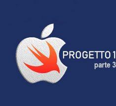 Creare App iOS con Swift – Progetto 1: Image Viewer parte 3