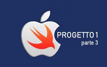 Creare App iOS con Swift – Progetto 1 Parte 3