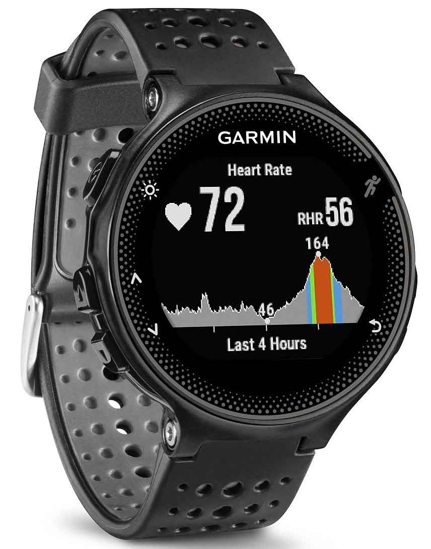 sportwatch garmin