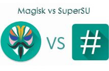 Magisk o SuperSU