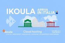 Ikoula arriva in Italia
