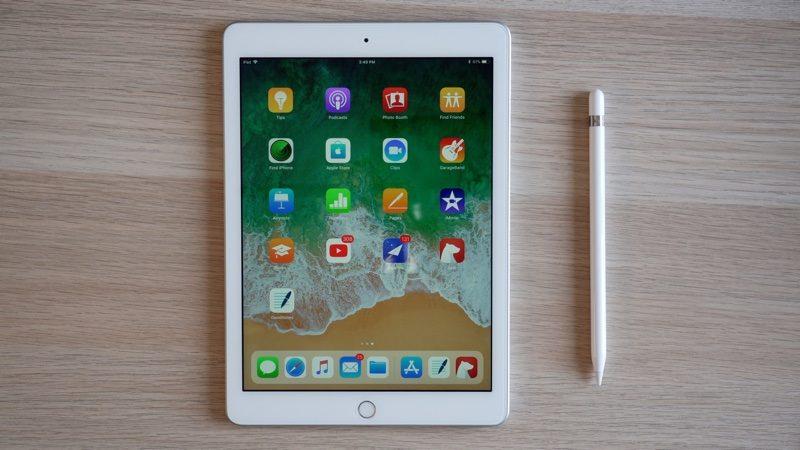 ios 13 iPad