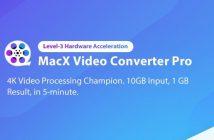 convertire video 4K