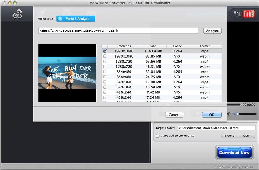 MacX Video Converter Pro 2