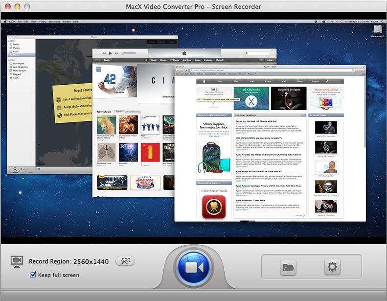 MacX Video Converter Pro 3