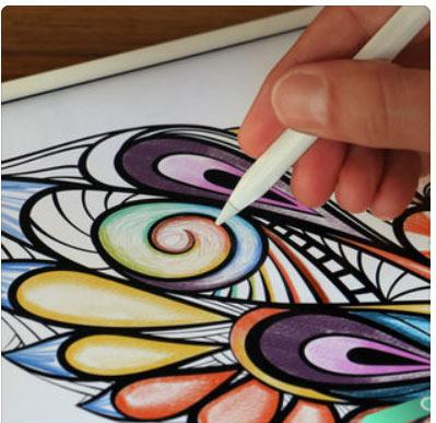 Le migliori app per disegnare con ipad e apple pencil for Disegnare una stanza in 3d