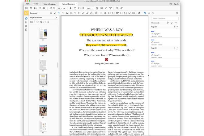 editor PDF per Mac 6