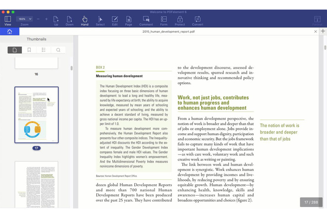 editor PDF per Mac 1