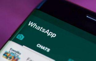 WhatsApp problemi messaggi quotati