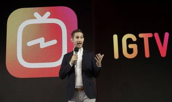 Come funziona IGTV