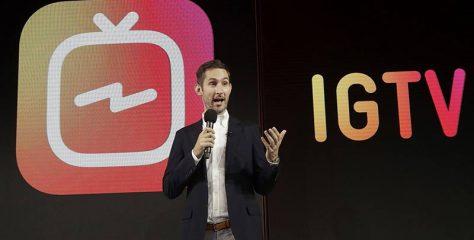 Come funziona IGTV su Instagram: la sfida a YouTube