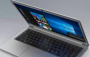Notebook Teclast F7 clone del MacBook