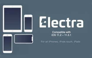 Jailbreak iOS 11.3.1