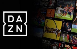 DAZN streaming calcio