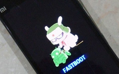 TWRP Recovery sui telefoni Xiaomi Fastboot