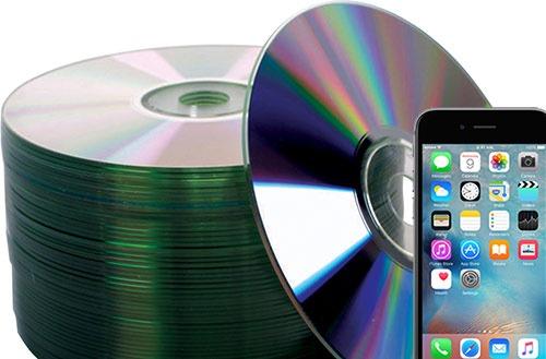 Come trasferire musica da iTunes a iPhone   Salvatore ...