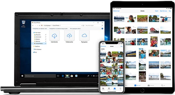 Come Trasferire Foto Da Iphone A Pc Con Windows 10